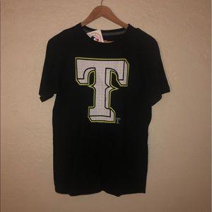 🔥NWT Texas Rangers Tee